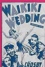 Waikiki Wedding