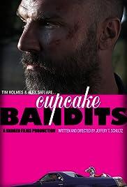 Cupcake Bandits Poster