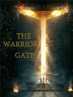 Warrior's Gate (2016) BluRay