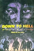 Down to Hell (1997) Poster