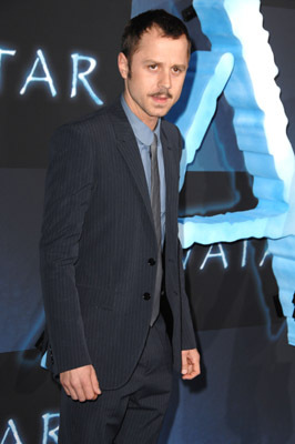 Giovanni Ribisi at an event for Avatar (2009)