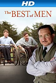 The Best of Men (2012) Poster - Movie Forum, Cast, Reviews