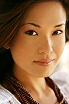 Image of Lauren Shiohama