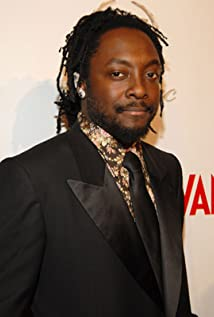 Will.i.am Picture