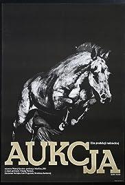 Auktsion Poster