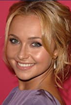 Hayden Panettiere's primary photo