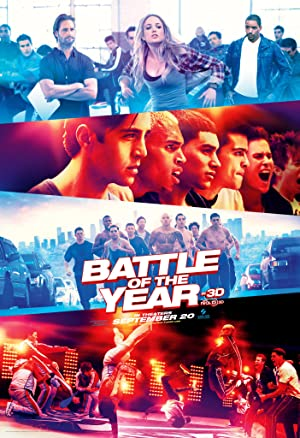 Battle of the Year (2013) Download on Vidmate