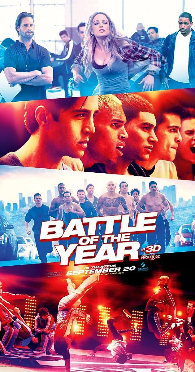 A Batalha do Ano Legendado