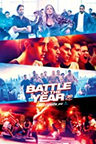 Battle of the Year (2013) Poster