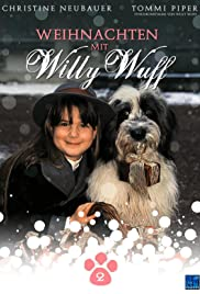 Weihnachten mit Willy Wuff II - Eine Mama für Lieschen Poster