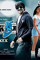 Image of Kick