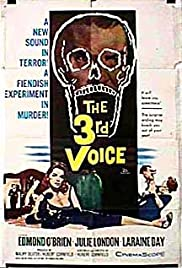 The 3rd Voice Poster