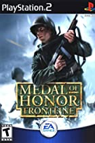Image of Medal of Honor: Frontline