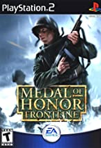 Primary image for Medal of Honor: Frontline