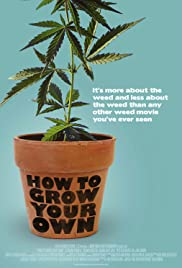 How to Grow Your Own Poster
