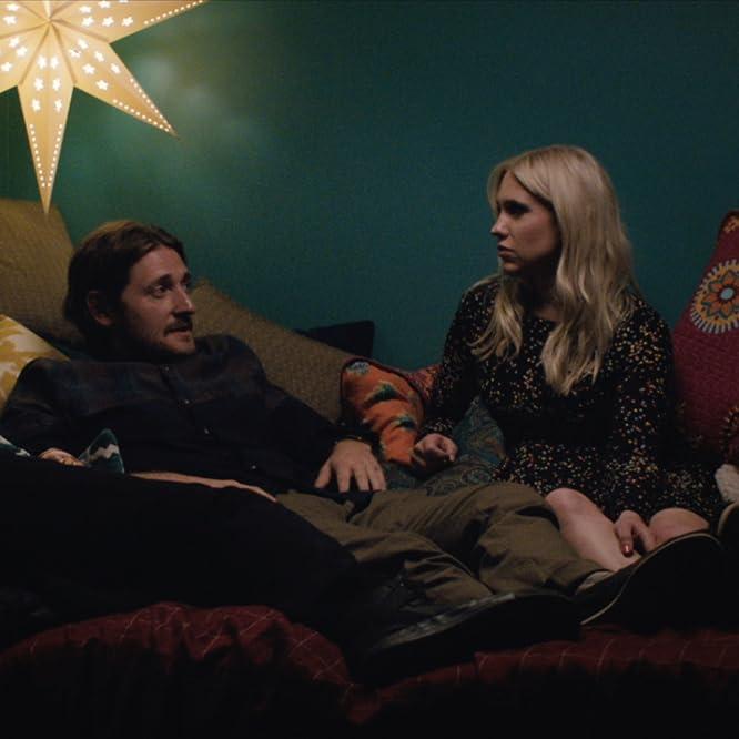 Lucas Neff, Doug Archibald, and Kristin Archibald in I Love You Both (2016)