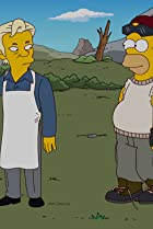 Image of The Simpsons: At Long Last Leave