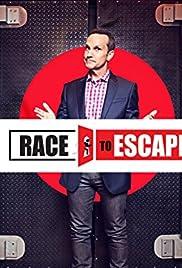 Race to Escape Poster - TV Show Forum, Cast, Reviews