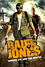 Primary image for Bad to the Jones