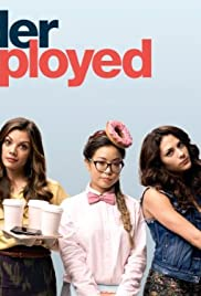 Underemployed Poster - TV Show Forum, Cast, Reviews