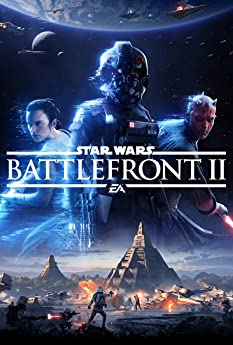 Forge a new path as Iden Versio, commander of Inferno Squad, an Imperial special forces unit equally lethal on the ground and in space. Encounter many of Star Wars' greatest characters in a story of revenge, betrayal, and redemption that spans 30 years.