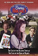Primary image for The Adventures of Shirley Holmes