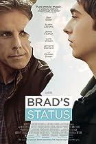 Brad's Status (2017) Poster