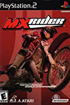 Image of MX Rider