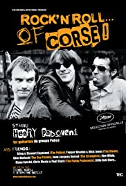 Rock'n'roll... Of Corse! Poster