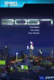2057 Poster - TV Show Forum, Cast, Reviews