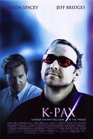 ver K-PAX. Un Universo Aparte