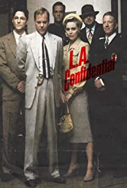 L.A. Confidential (2003) Poster - Movie Forum, Cast, Reviews