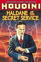 Image of Haldane of the Secret Service