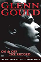 Image of Glenn Gould: Off the Record