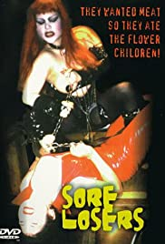 The Sore Losers (1997) Poster - Movie Forum, Cast, Reviews
