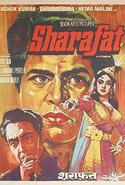 Sharafat Poster