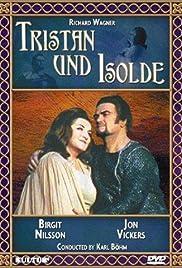 Tristan und Isolde Poster