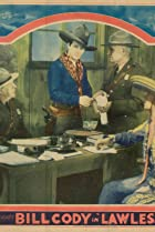 Lawless Border (1935) Poster