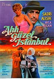 Ah Güzel Istanbul Poster