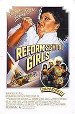 Reform School Girls(1986)