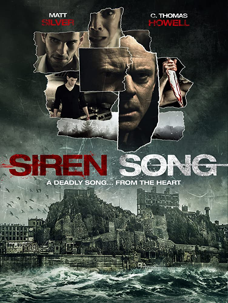 Siren Song (Blood Lust)