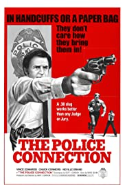 The Police Connection (1973) Poster - Movie Forum, Cast, Reviews