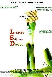 Love, Sex & Drugs Poster