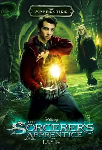The Sorcerers Apprentice 2010 Hindi Dual Audio 720p BRRip full movie watch online freee download at movies365.org