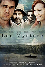 Lac Mystère (2013) Poster - Movie Forum, Cast, Reviews