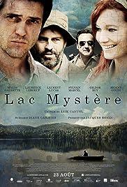 Lac Mystère Poster