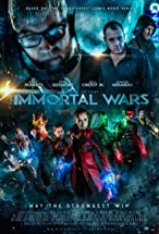 Primary image for The Immortal Wars