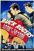 Image of Buck Rogers