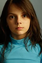 Image of Dafne Keen