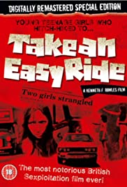 Take an Easy Ride Poster